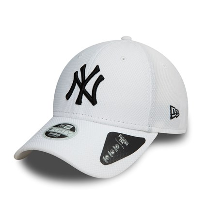 ŠILTOVKA NEW ERA WMNS DIAMOND ERA 9FORTY NEW YORK YANKEES BIELA