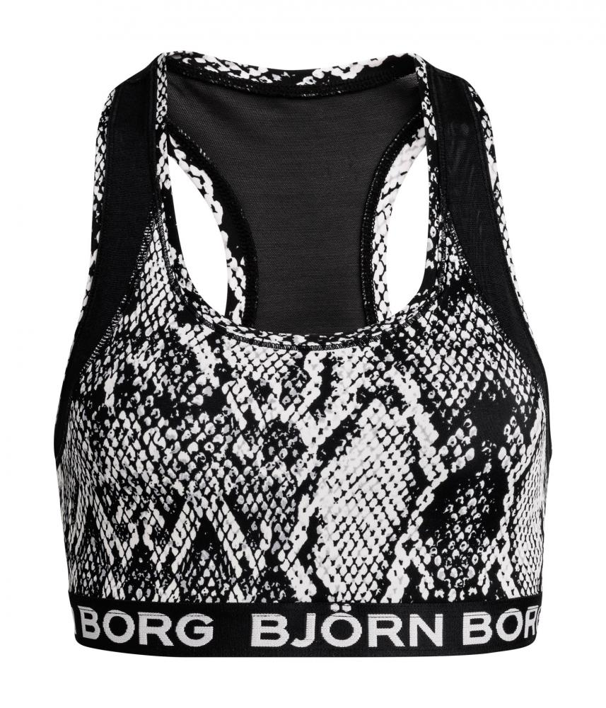 PODPRSENKA BJÖRN BORG MEDIUM TOP BB PYTHON