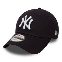ŠILTOVKA LEAGUE ESSENTIAL 9FORTY NEW YORK YANKEES MODRÁ