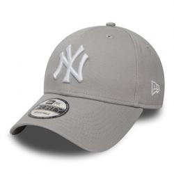ŠILTOVKA LEAGUE ESSENTIAL 9FORTY NEW YORK YANKEES SIVÁ