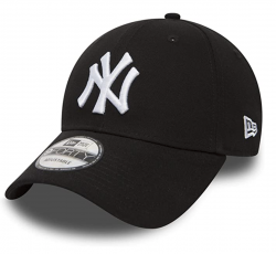 ŠILTOVKA LEAGUE ESSENTIAL 9FORTY NEW YORK YANKEES ČIERNA