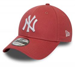 ŠILTOVKA NEW ERA LEAGUE ESSENTIAL 9FORTY NEW YORK YANKEES COR KORALOVÁ