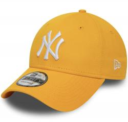 ŠILTOVKA NEW ERA LEAGUE ESSENTIAL 9FORTY NEW YORK YANKEES AGD ŽLTÁ