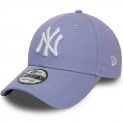 ŠILTOVKA NEW ERA WMNS LEAGUE ESSENTIAL 9FORTY NEW YORK YANKEES FIALOVÁ