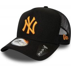 ŠILTOVKA NEW ERA DIAMOND ERA TRUCKER NEW YORK YANKEES BLKNEO ČIERNA