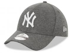 ŠILTOVKA JERSEY ESSENTIAL 9FORTY NEW YORK YANKEES GRHWHI SIVÁ