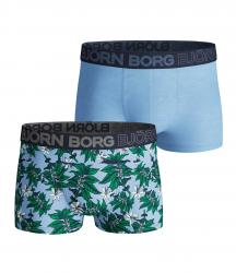 BOXERKY BJÖRN BORG BB COFFEE PLANT TONY TRUNK