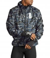 BUNDA BJÖRN BORG NIGHT JACKET